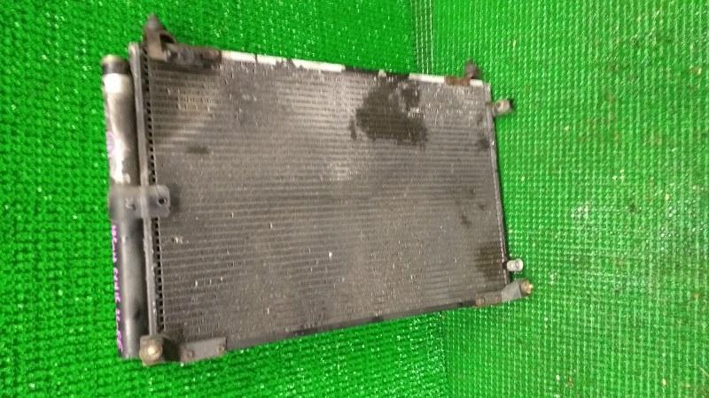 Радиатор кондиционера Toyota Ipsum SXM15 3S-FE (б/у)