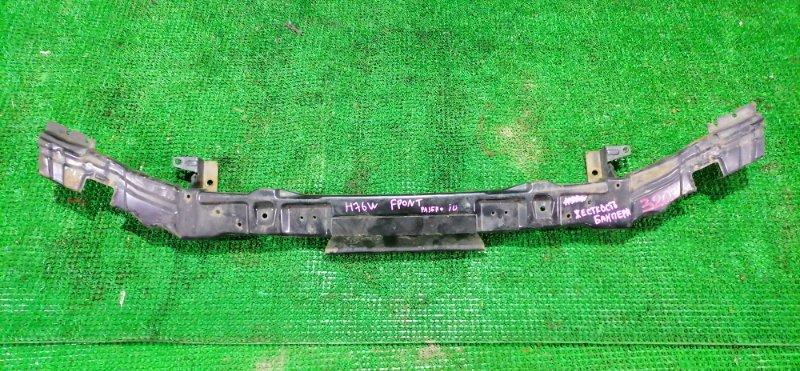 Жесткость бампера Mitsubishi Pajero Io H76W (б/у)