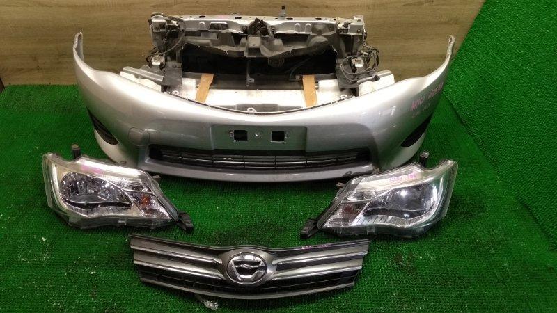 Ноускат Toyota Corolla Axio NZE164 1NZ-FE 2013 (б/у)