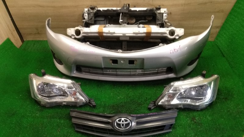 Ноускат Toyota Corolla Axio NZE164 1NZ-FE 2012 (б/у)