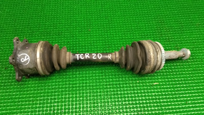 Привод Toyota Estima TCR20 2TZ передний правый (б/у)