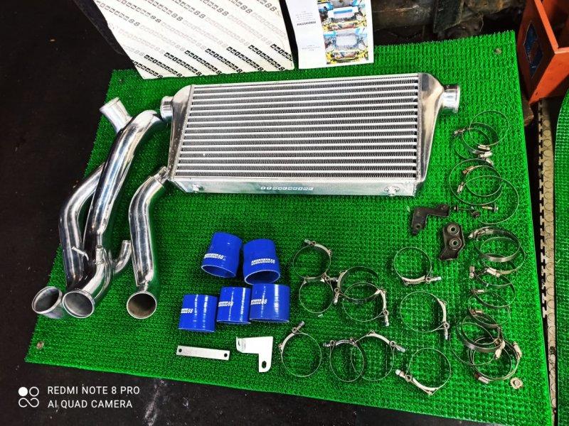 Интеркулер Nissan Silvia S14