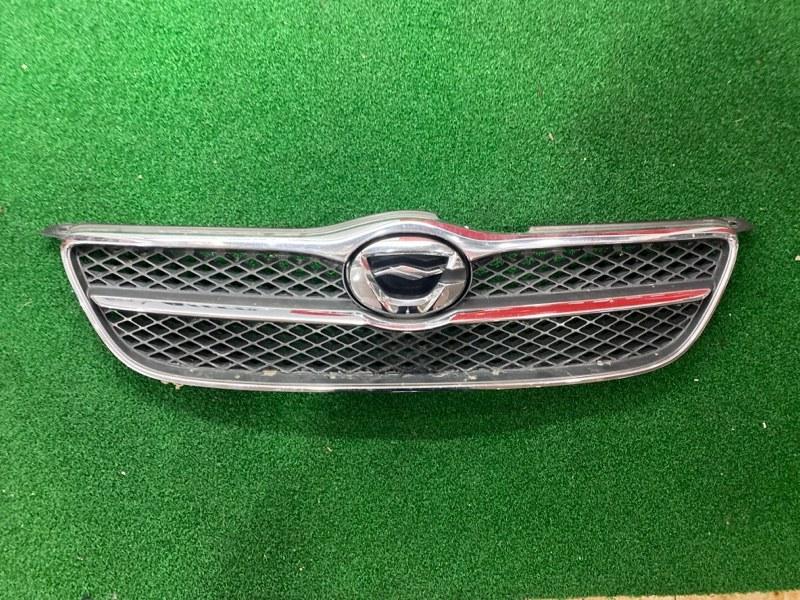 Решетка Toyota Corolla NZE124 (б/у)