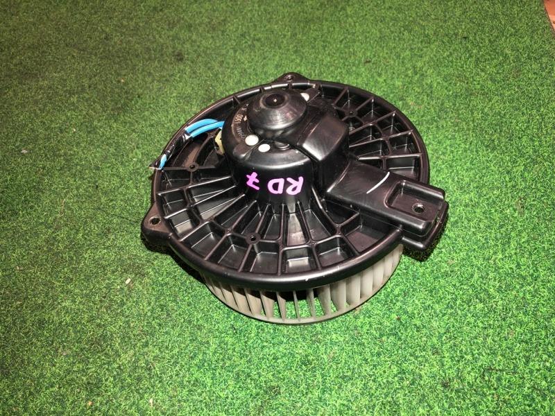 Мотор печки Honda Cr-V RD7 (б/у)