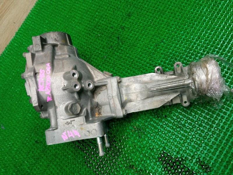 Раздатка Toyota Probox NCP55 1NZ-FE (б/у)