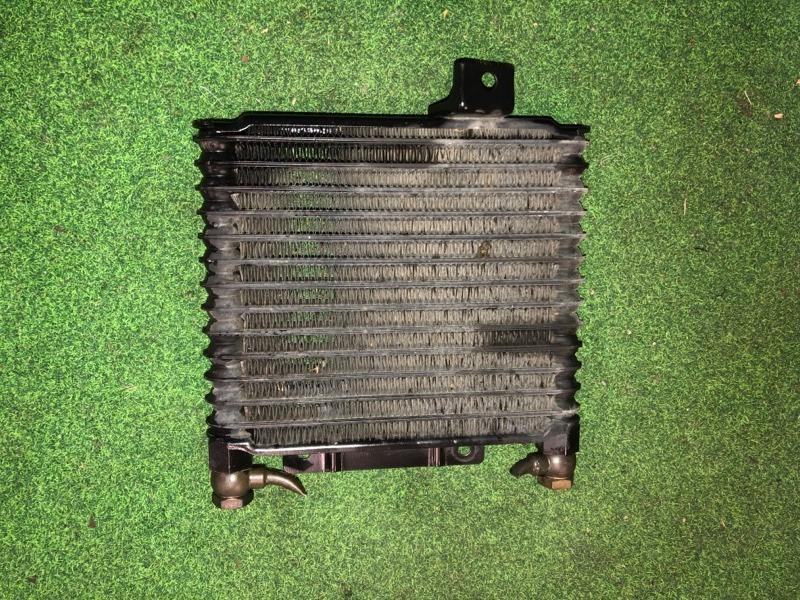 Радиатор акпп Mitsubishi Pajero V24 (б/у)
