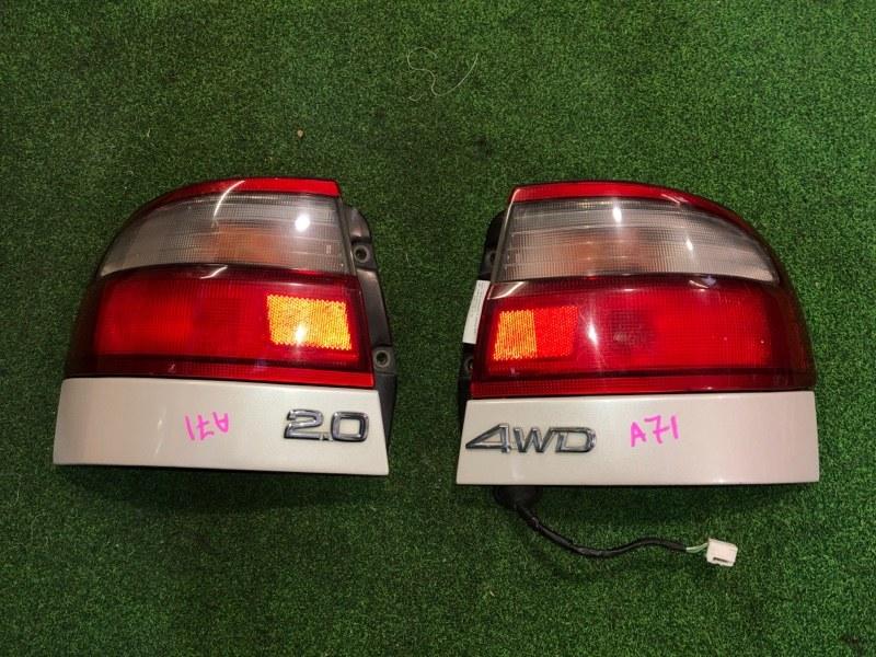 Стоп сигнал Toyota Corona ST195 3S-FE 1994 (б/у)