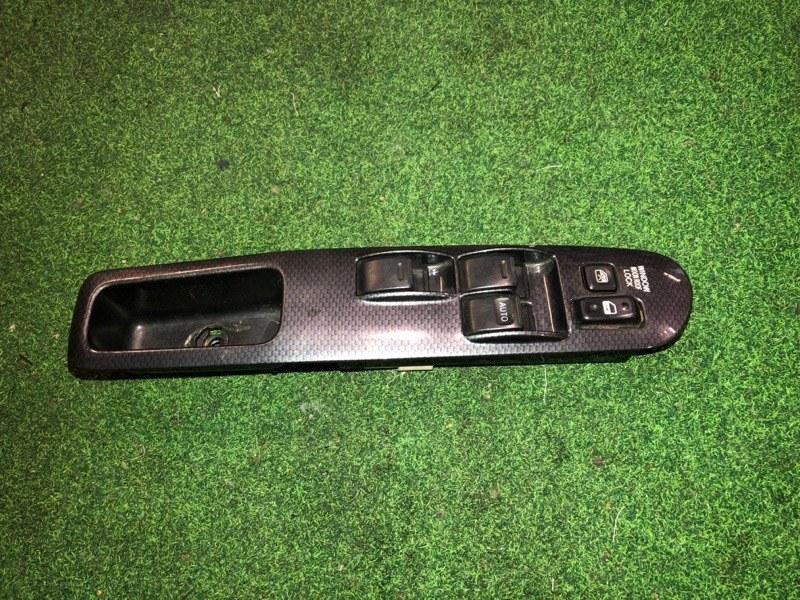 Пульт стеклоподъемника Toyota Noah SR50 передний правый (б/у)