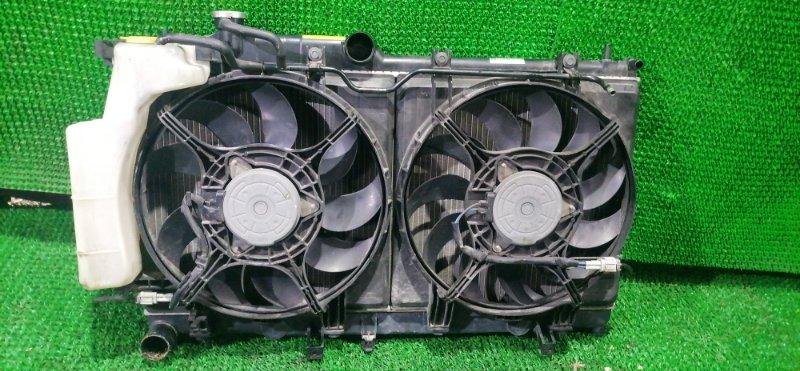 Радиатор Subaru Exiga YA5 EJ205 (б/у)