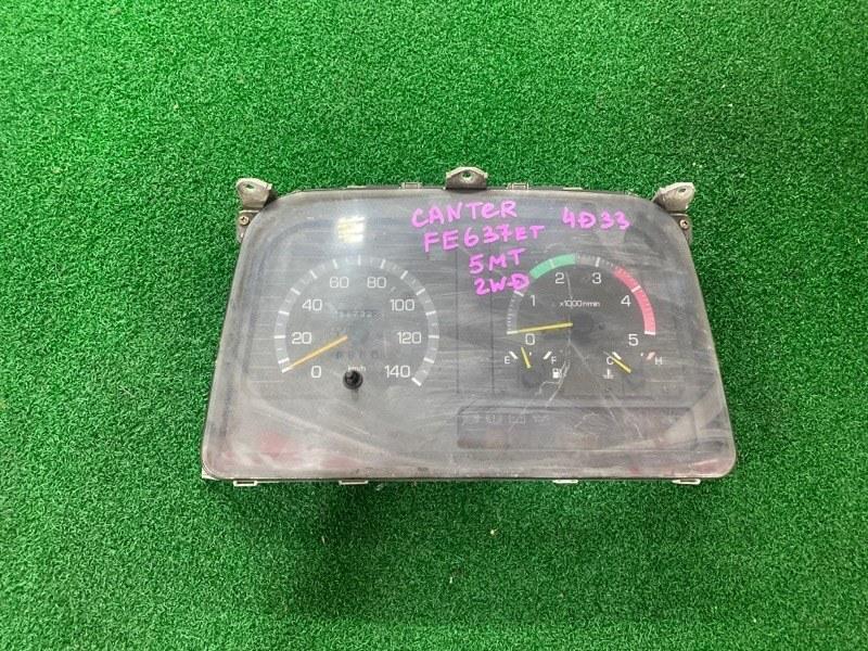 Спидометр Mitsubishi Canter FE637 4D33 (б/у)