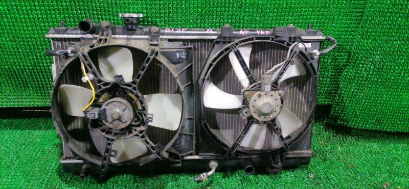 Радиатор Mazda Familia BJ5P ZL (б/у)