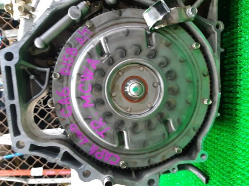 Акпп Honda Capa GA6 D15B (б/у)