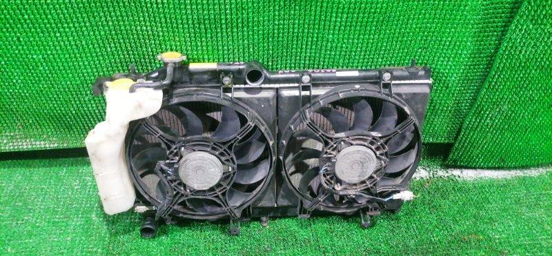 Радиатор Honda Shuttle GP7 LEB (б/у)