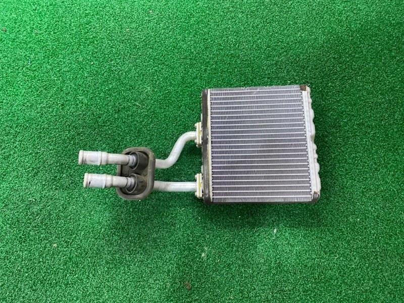 Радиатор печки Nissan Terrano RR50 (б/у)