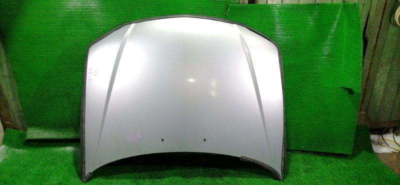 Капот Mazda Familia BJ5P ZL 2001 (б/у)