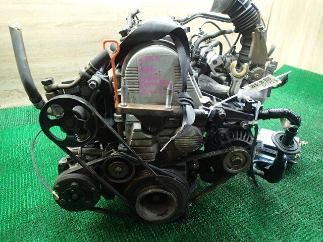 Двс Honda Capa GA6 D15B (б/у)