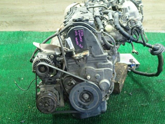 Двс Honda Accord CF3 F18B (б/у)