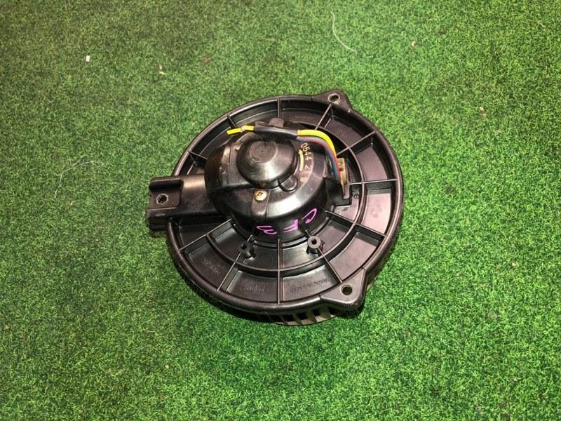 Мотор печки Honda Torneo CF3 (б/у)