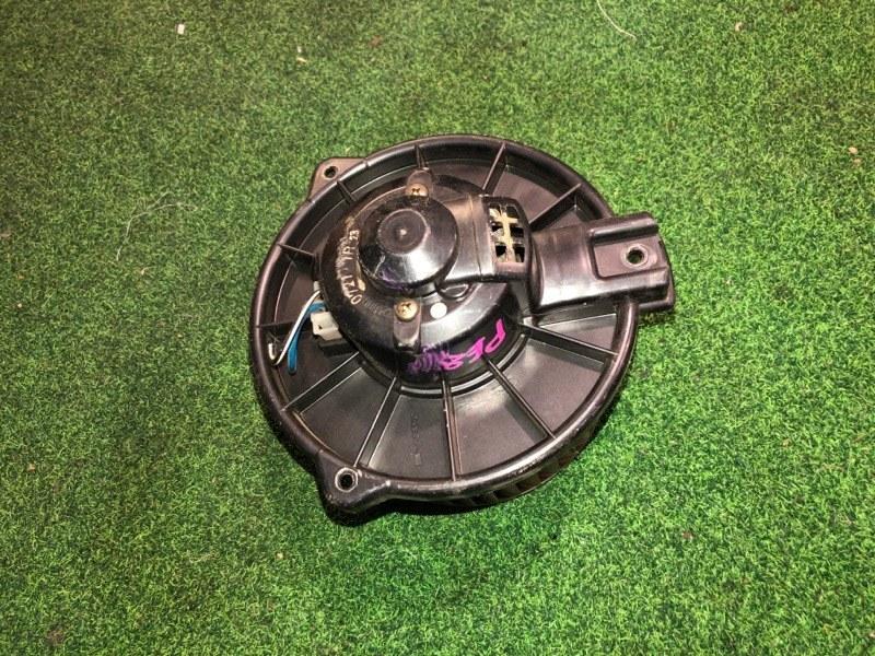 Мотор печки Mitsubishi Delica PE8W (б/у)