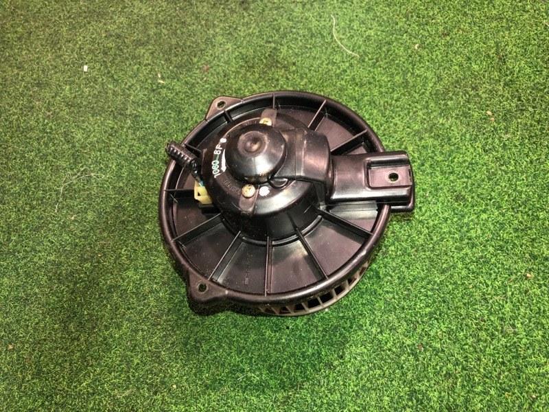 Мотор печки Honda Fit GD3 (б/у)