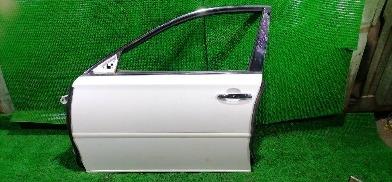 Дверь Toyota Windom MCV30 передняя левая (б/у)
