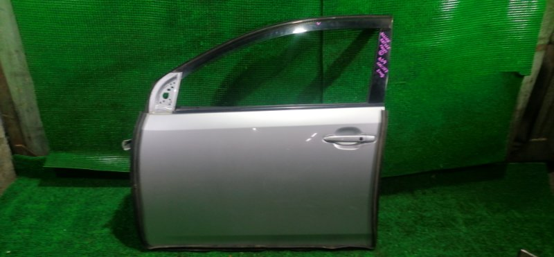 Дверь Toyota Allion ZRT265 2ZR-FE 2008 передняя левая (б/у)