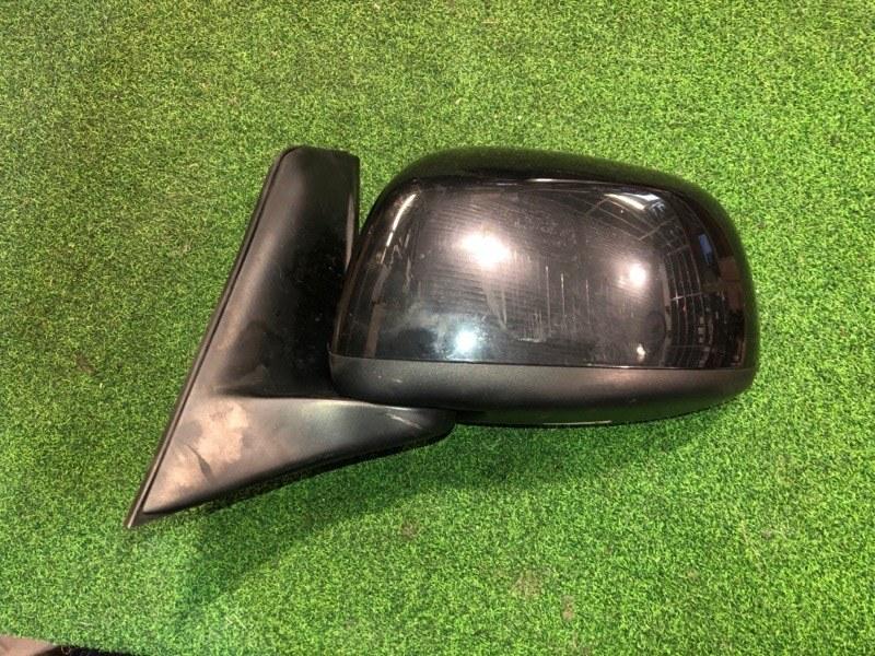 Зеркало Suzuki Sx-4 YA11 левое (б/у)
