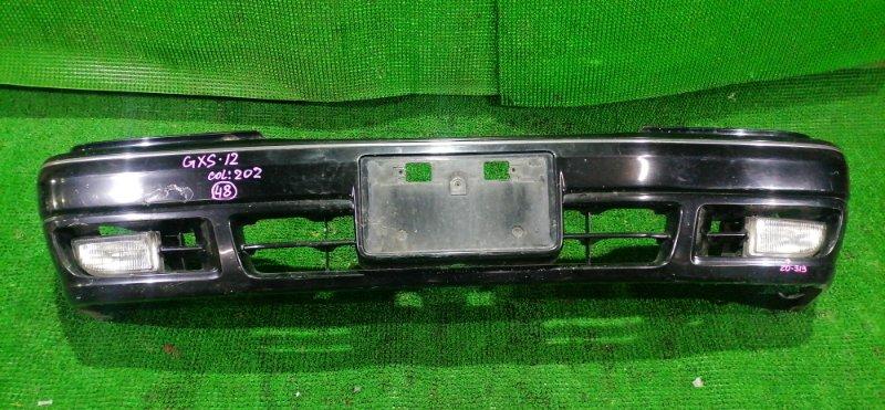 Бампер Toyota Crown Comfort GXS12 передний (б/у)