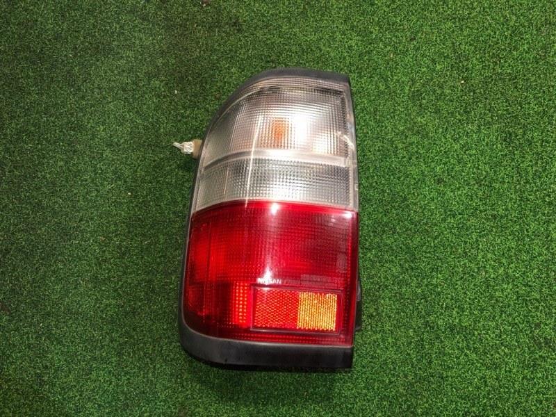 Стоп сигнал Nissan Terrano Regulus JTR50 левый (б/у)