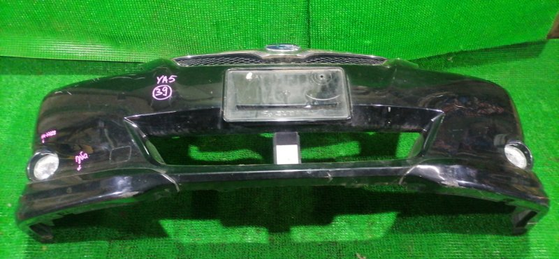 Бампер Subaru Exiga YA5 передний (б/у)