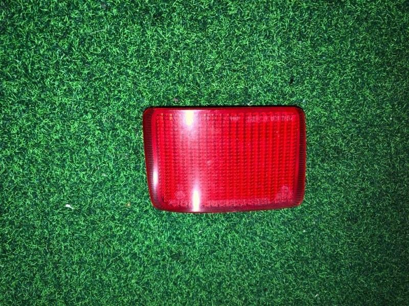 Катафот в бампер Suzuki Escudo TD54W J20A 2007 левый (б/у)