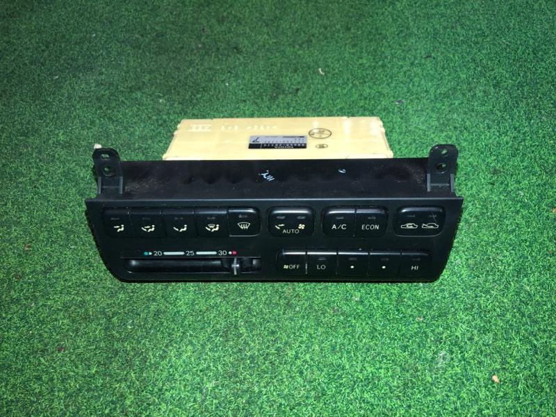 Климат-контроль Toyota Corona ST195 3S-FE 1994 (б/у)