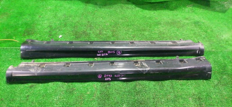 Обвес Suzuki Sx-4 YA11S (б/у)