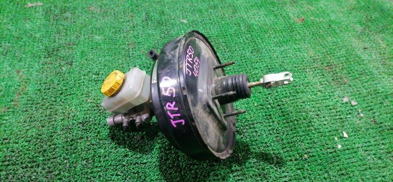 Главный тормозной цилиндр Nissan Terrano R50 (б/у)