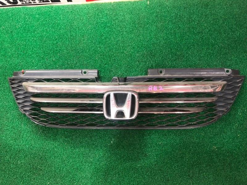 Решетка Honda Odyssey RB2 (б/у)