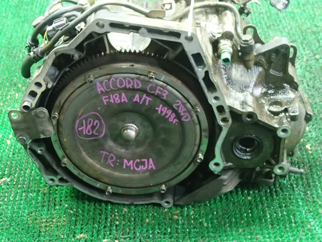 Акпп Honda Accord CF3 F18B (б/у)