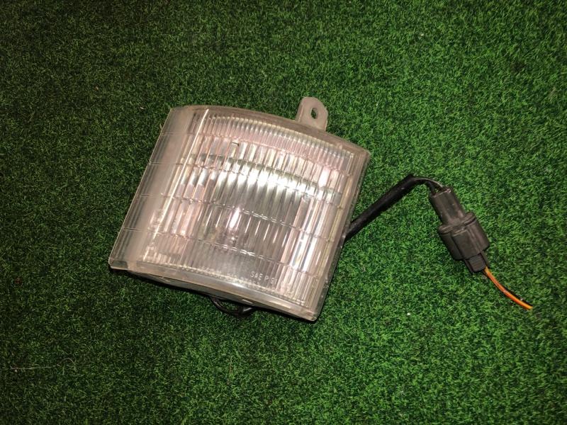 Габарит Mitsubishi Canter FB501 правый (б/у)