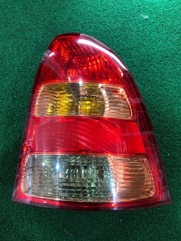 Стоп сигнал Toyota Corolla Fielder NZE121 правый (б/у)