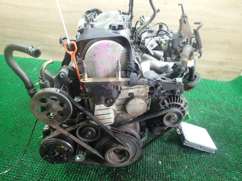 Двс Honda Hr-V GH4 D16A (б/у)