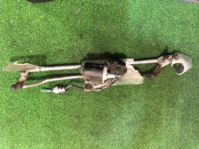 Механизм дворников Toyota Carina AT192 (б/у)