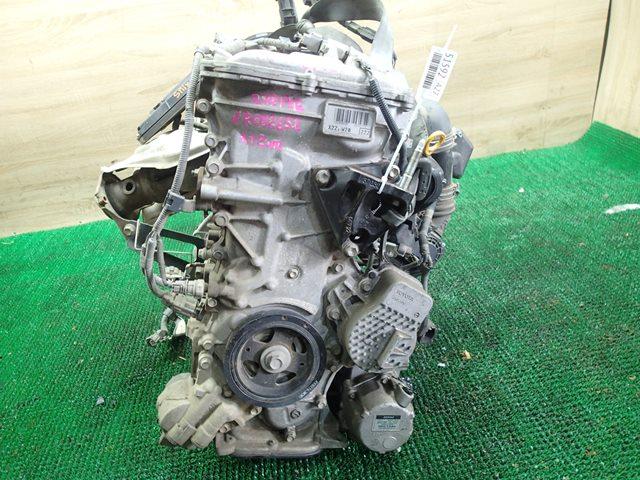 Двс Toyota Prius ZVW30 2ZR-FXE 12.2009 (б/у)
