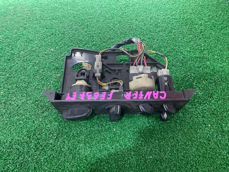 Климат-контроль Mitsubishi Canter FE637 4D33 (б/у)