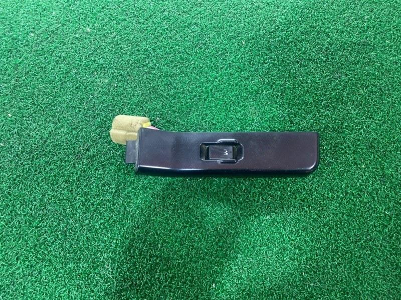 Кнопка стеклоподъемника Nissan Safari Y60 задняя левая (б/у)