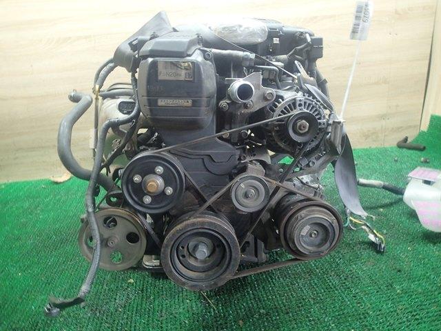 Двс Toyota Chaser GX105 1G-FE BEAMS 2000 (б/у)