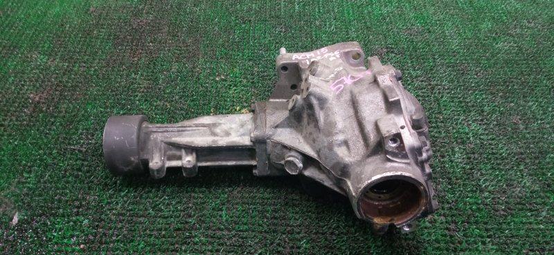 Раздатка Toyota Gaia ACM15 1AZ-FSE (б/у)