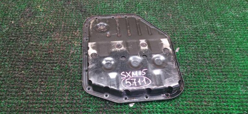 Поддон кпп Toyota Gaia SXM15 (б/у)