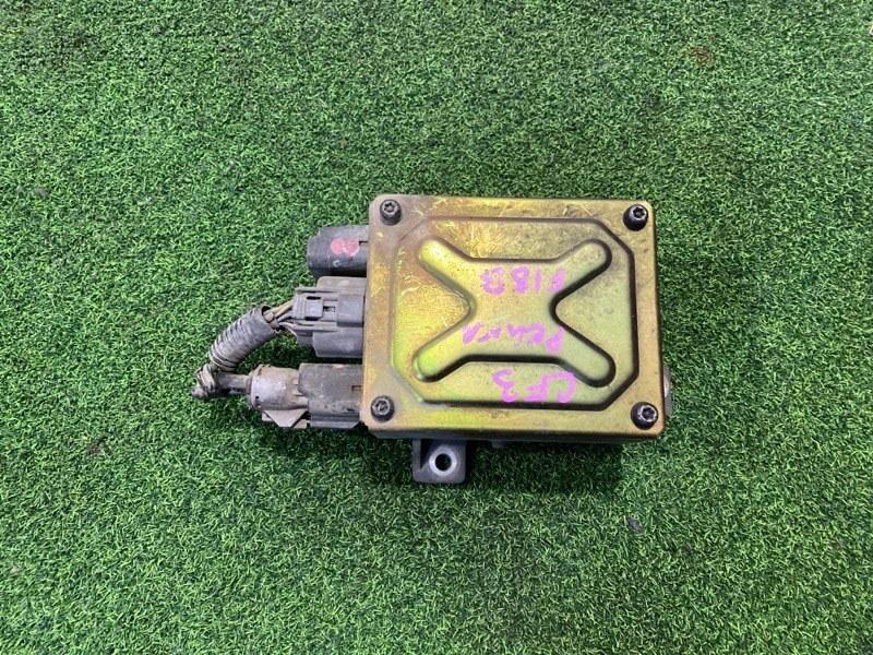 Блок управления рулевой рейкой Honda Accord CF3 F18B (б/у)