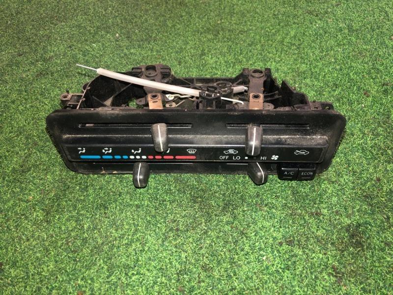 Климат-контроль Toyota Caldina CT197 (б/у)