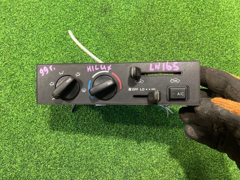 Климат-контроль Toyota Hilux LN165 (б/у)