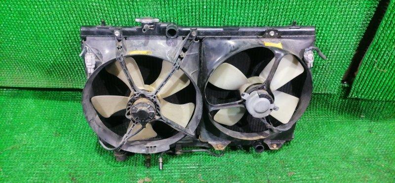 Радиатор Toyota Camry SV40 4S-FE 1998 (б/у)